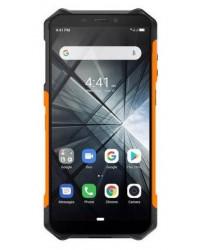 Мобильный телефон Ulefone Armor X3 Black-Orange