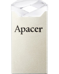 Apacer USB 16Gb AH111 Crystal