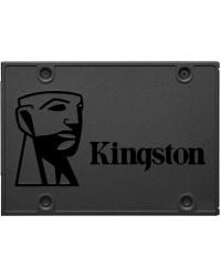 Kingston SSDNow A400 SSD 480GB 2.5 SATAIII TLC