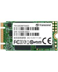 Transcend 2242 SSD M.2 120GB 42mm SSD SATA3 TLC