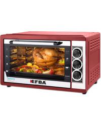 Печь электрическая Efba 5004 RED