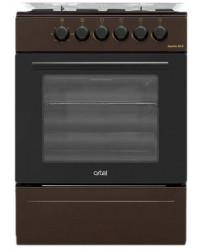 Кухонная плита Artel Apetito 00-E Brown