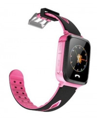 Смарт-часы GoGPS ME K13 Розовые