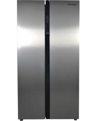 Холодильник Grunhelm GNB-180MLX