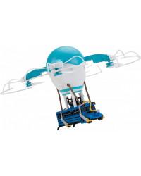 Квадрокоптер Jazwares Fortnite Drone Battle Bus
