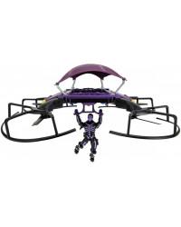 Квадрокоптер Jazwares Fortnite Drone Cloudstrike Glider