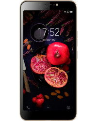 Мобильный телефон Tecno Pouvoir 3 Air (LC6a) 1/16GB DUALSIM Champagne Gold