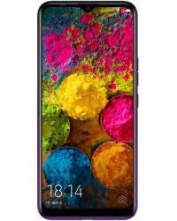 Мобильный телефон Tecno Spark 4 3/32 (KC2) DUALSIM Royal Purple