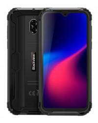Мобильный телефон Blackview BV5900 Black