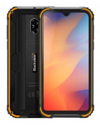 Мобильный телефон Blackview BV5900 Orange