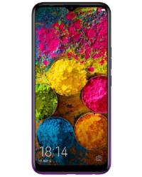Мобильный телефон Tecno Spark 4 2/32 (KC8) DUALSIM Royal Purple