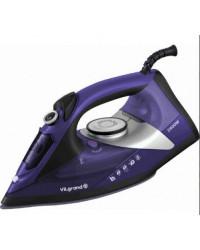 Утюг Vilgrand VEI0247 purple