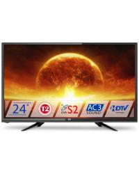Телевизор Dex LE2455ТS2