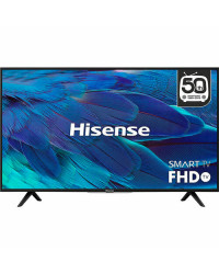 Телевизор Hisense 43B6600PA