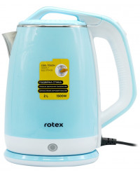Электрочайник Rotex RKT 25-B