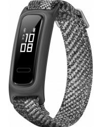 Фитнес-браслет Huawei Band 4e (AW70) Black Misty Grey