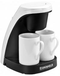 Кофеварка Grunhelm GDC04