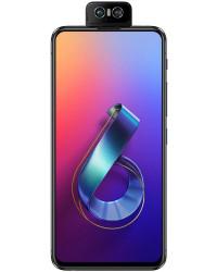 Мобильный телефон Asus ZenFone 6 (ZS630KL-2A005EU) 8/256GB DUALSIM Midnight Black