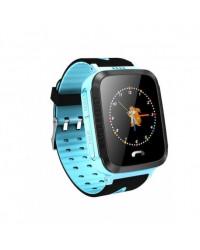 Смарт-часы GoGPS ME K13 Синие