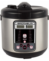 Мультиварка Grunhelm MC-218С