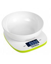 Кухонные весы Grunhelm KES-10W