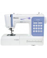 Швейная машинка Minerva Decor Basic