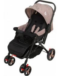 Детская коляска GT Baby 2305-6 Black/Brown