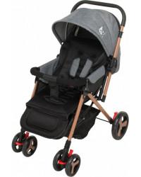 Детская коляска GT Baby 2305-6 Gold/Gray