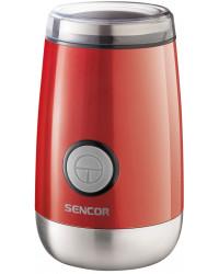 Кофемолка Sencor SCG2050RD