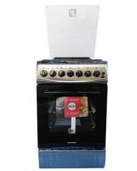 Кухонная плита Milano ML50 EF50 Inox