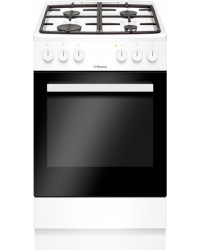 Кухонная плита Hansa FCMW 58023