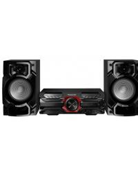 Музыкальный центр Panasonic SC-AKX320GS-K