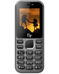 Мобильный телефон Fly FF183 Grey