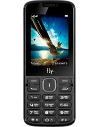 Мобильный телефон Fly FF250 Black