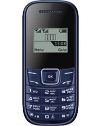 Мобильный телефон Nomi i144m Blue