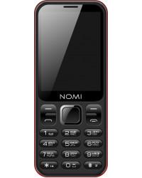 Мобильный телефон Nomi i284 Red