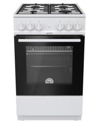 Кухонная плита Gorenje G 5111 WH