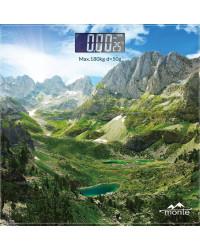 Напольные весы Monte MT-6012-5