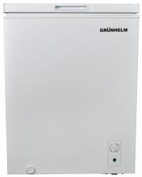 Морозильный ларь Grunhelm CFM150