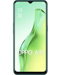 Мобильный телефон Oppo A31 4/64GB Lake Green
