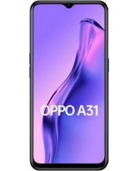 Мобильный телефон Oppo A31 4/64GB Mystery Black