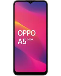 Мобильный телефон Oppo A5 2020 3/64GB White