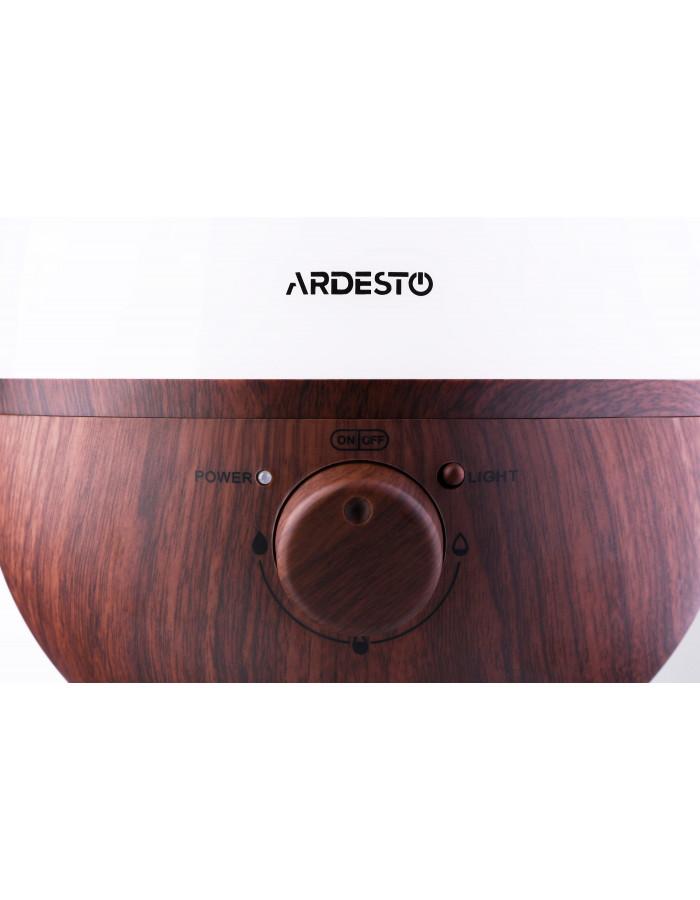 Увлажнитель воздуха Ardesto USHBFX1-2300-DARK-WOOD