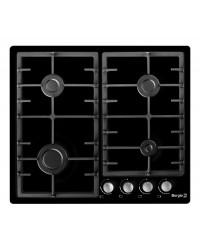 Варочная поверхность Borgio 6940-15 FFD black Enamelled