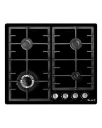 Варочная поверхность Borgio 6942-15 FFD black Enamelled