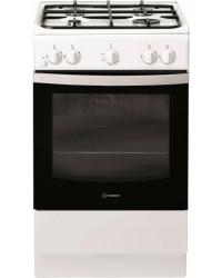 Кухонная плита Indesit IS5G0KMW/E