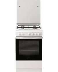 Кухонная плита Indesit IS5G0PMW/E