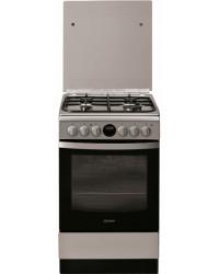 Кухонная плита Indesit IS5G8CHX/EU