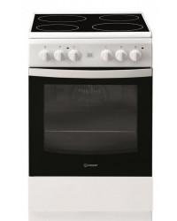 Кухонная плита Indesit IS5V5GCW/E