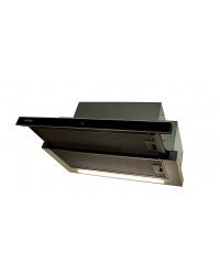 Вытяжка Best Chef Hoods Horizon Box 1100 Black 60 (4F263B2L7A)